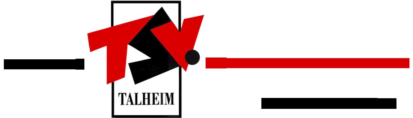 TSV Talheim e.V.  Abt. Taekwon-Do